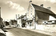 Ancienne épicerie