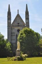 Ancien séminaire - Chapelle