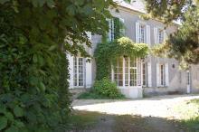 Le Manoir situé rue Genas Duhomme