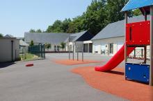Ecole Hubert Bodin