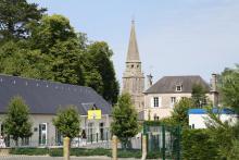 Eglise & école