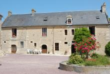 Ancienne ferme du Château