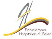 Logo des établissements hospitialiers