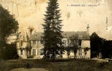 Manoir de Chedeville