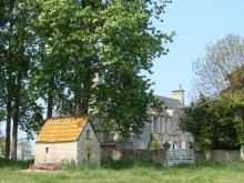 Manoir de Chédeville
