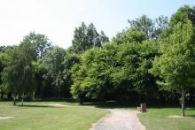 Parc Kleber Lissot