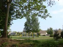 Parc Kleber Lissot - Aire de jeux