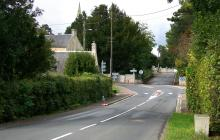 Rue Genas Duhomme