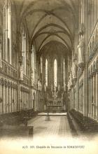 Séminaire la Chapelle