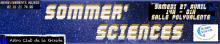 Sommer Sciences